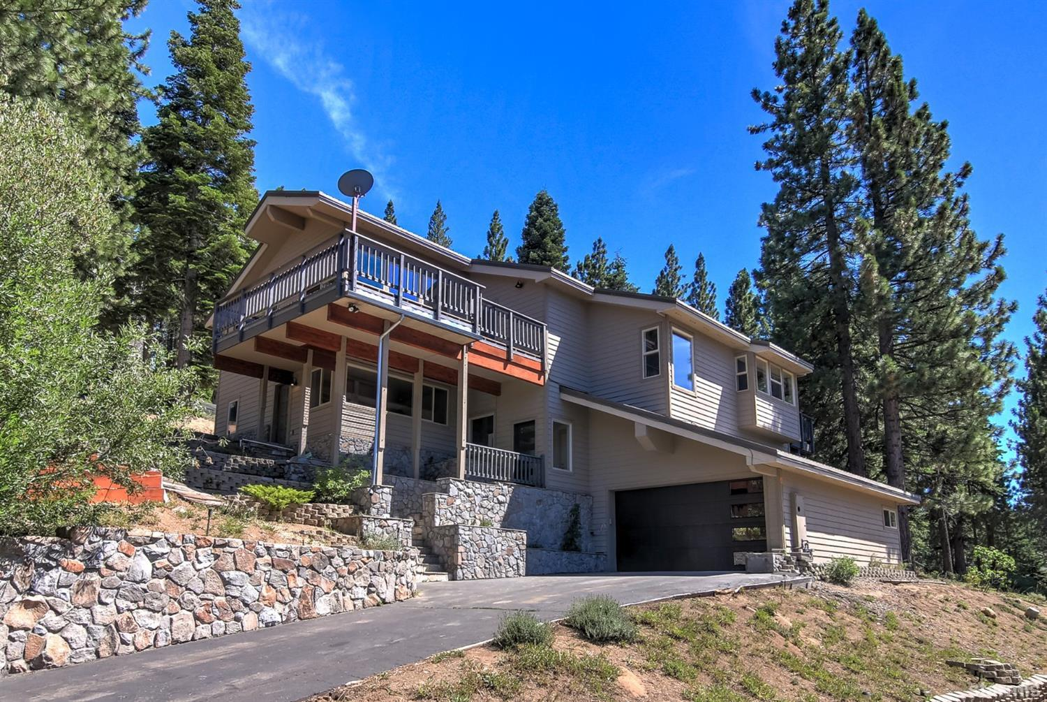 1461  Glen Eagles Road, SOUTH LAKE TAHOE