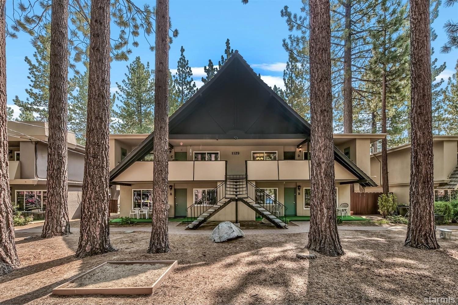 1129  Herbert Avenue, SOUTH LAKE TAHOE