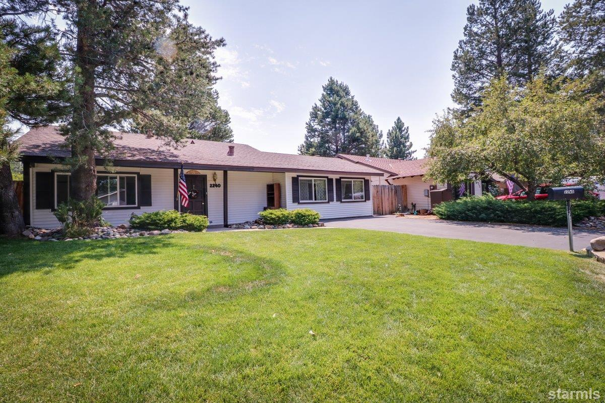 2240  Venice Drive, SOUTH LAKE TAHOE