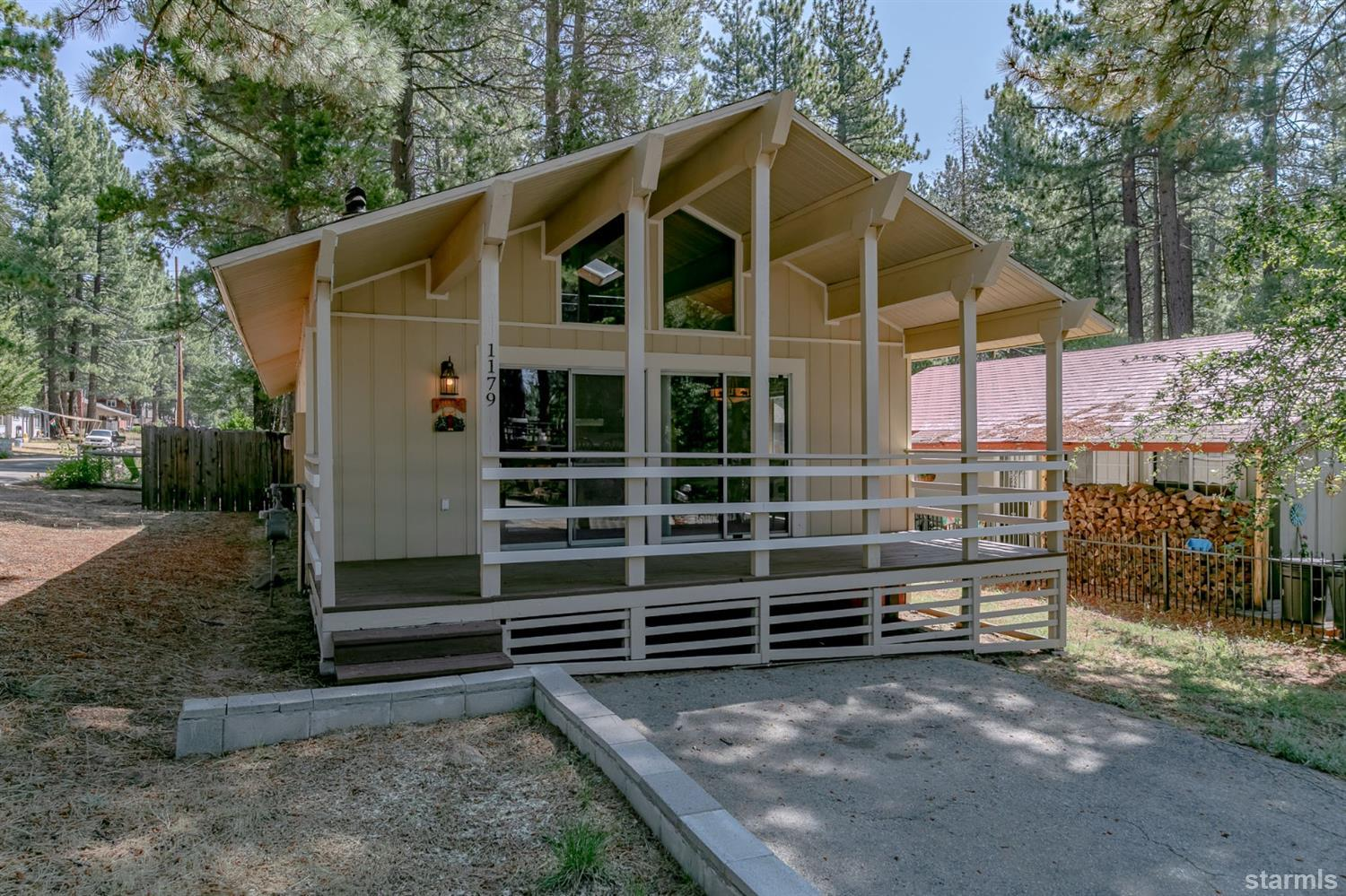 1179  Lodi Avenue, SOUTH LAKE TAHOE