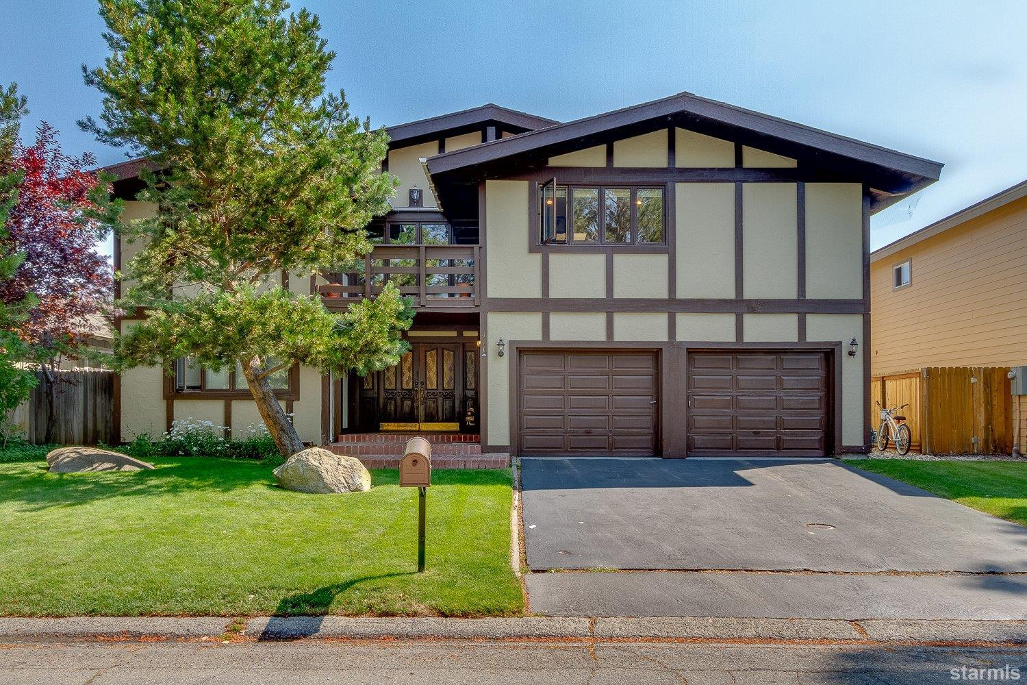441 Capri Drive, SOUTH LAKE TAHOE