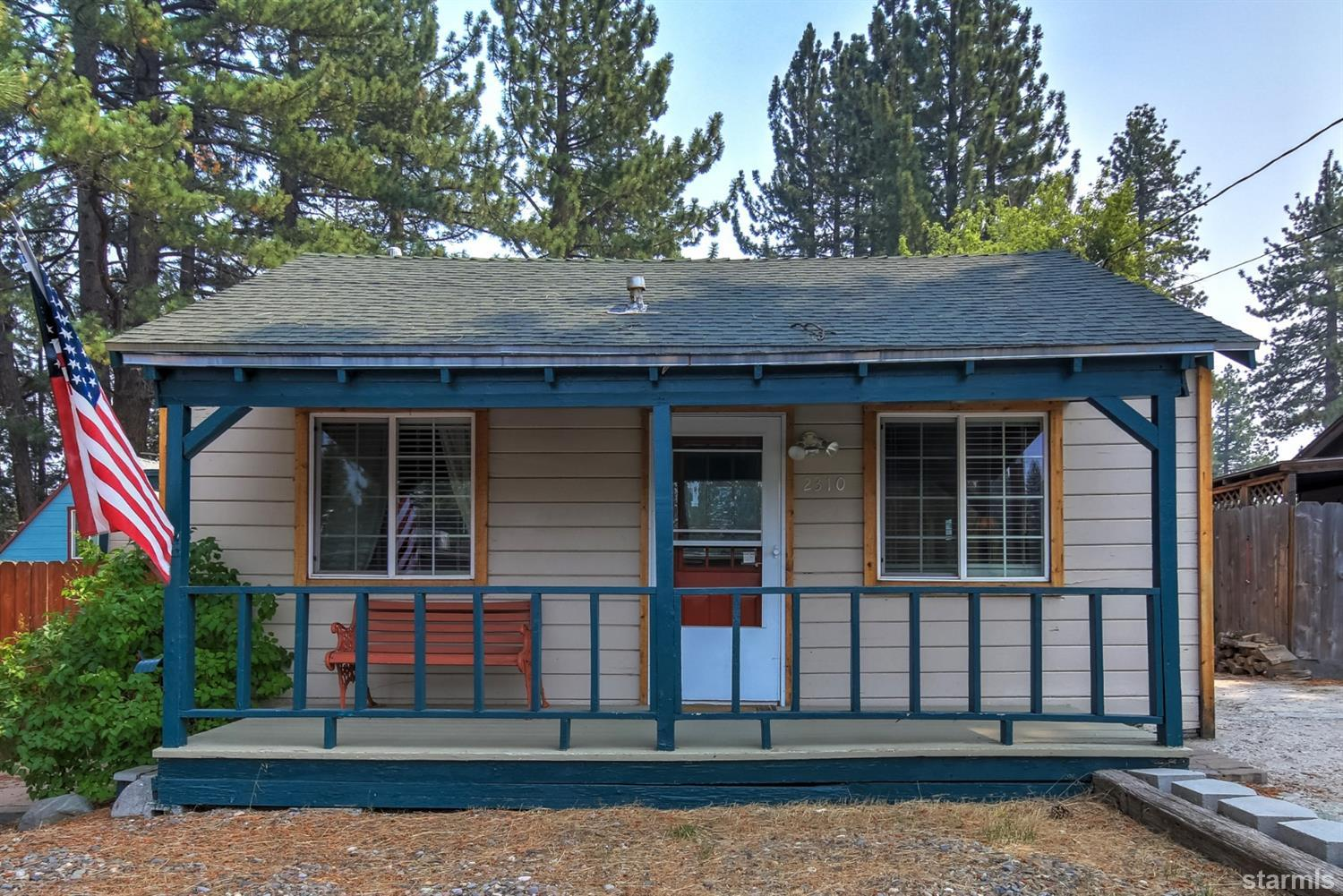 2310  Barton Avenue, SOUTH LAKE TAHOE