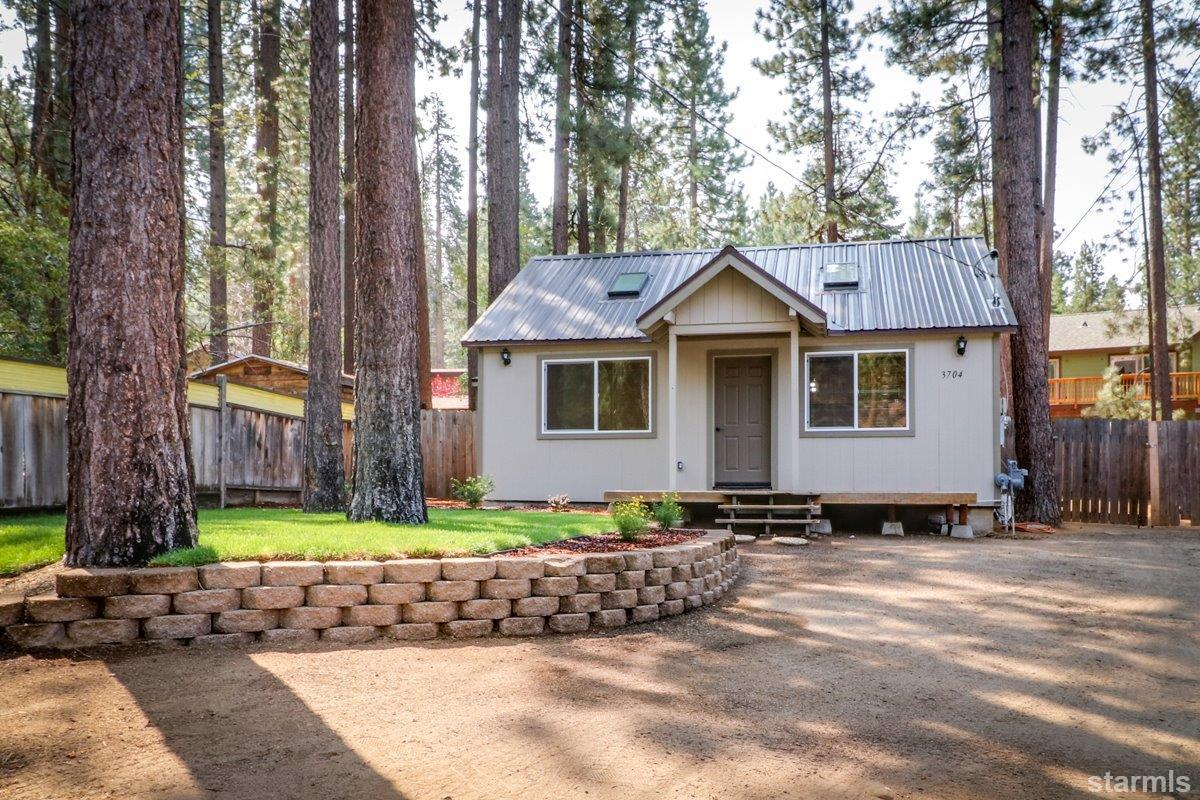 3704  Primrose Road, SOUTH LAKE TAHOE