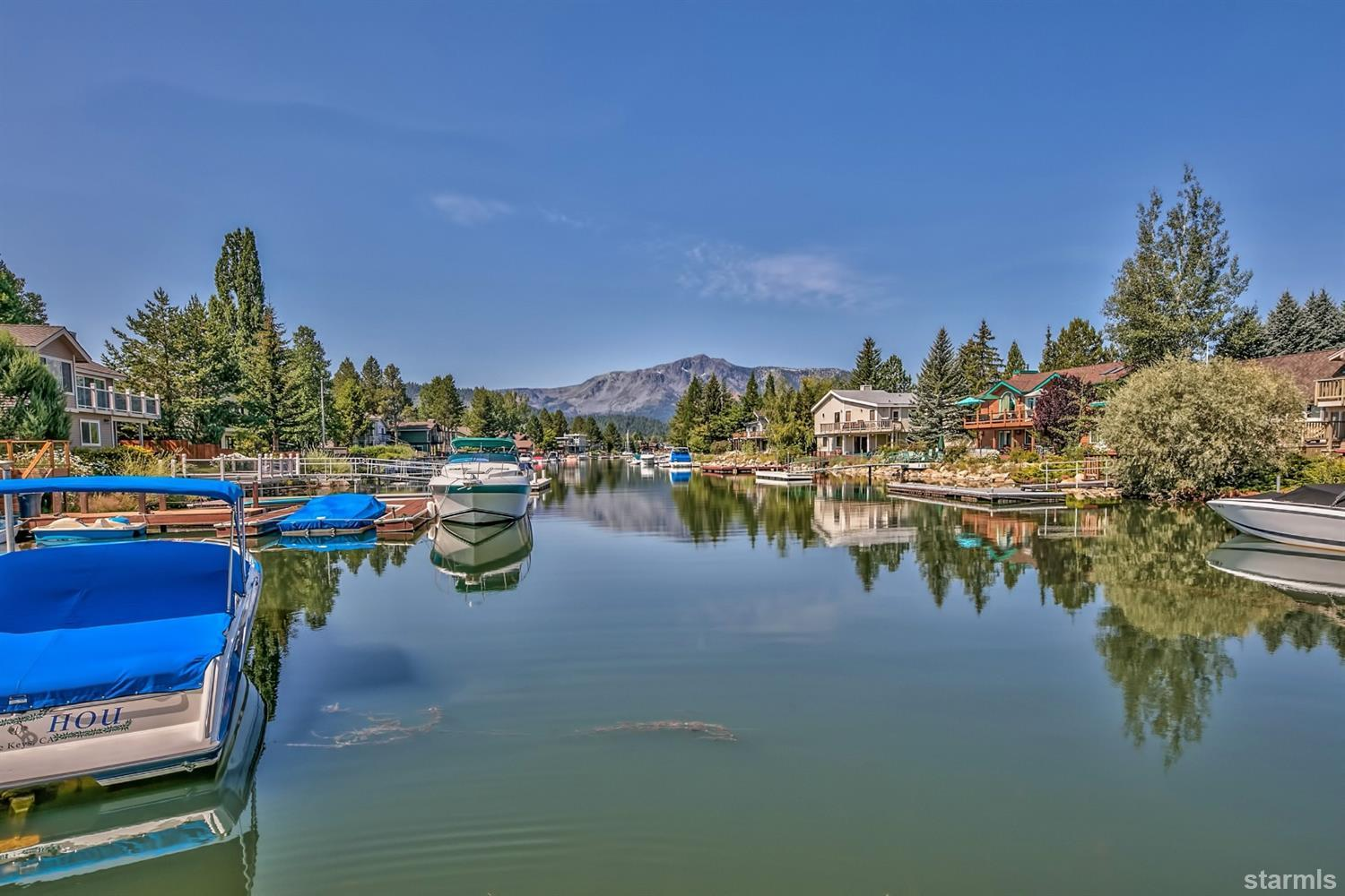 412  Capri Drive, SOUTH LAKE TAHOE