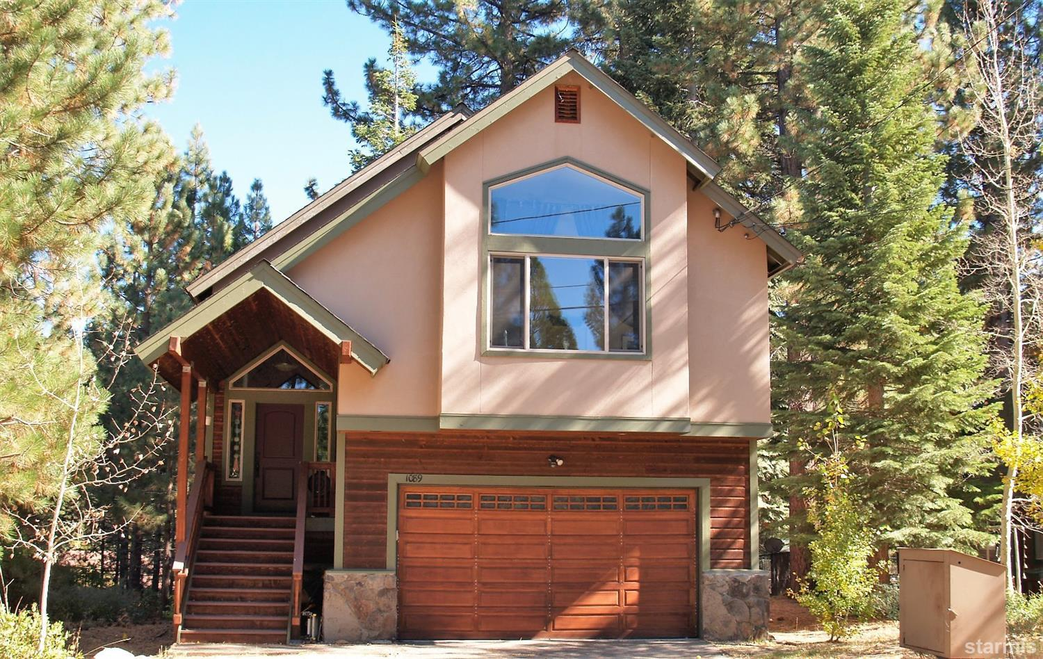 1089  Onnontioga Street, SOUTH LAKE TAHOE