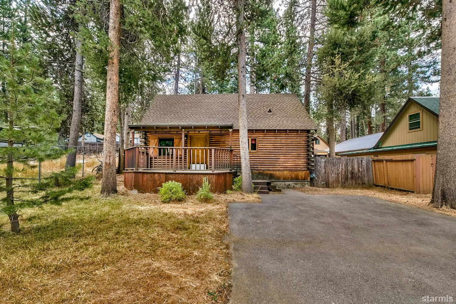 3780  Alder Avenue, SOUTH LAKE TAHOE