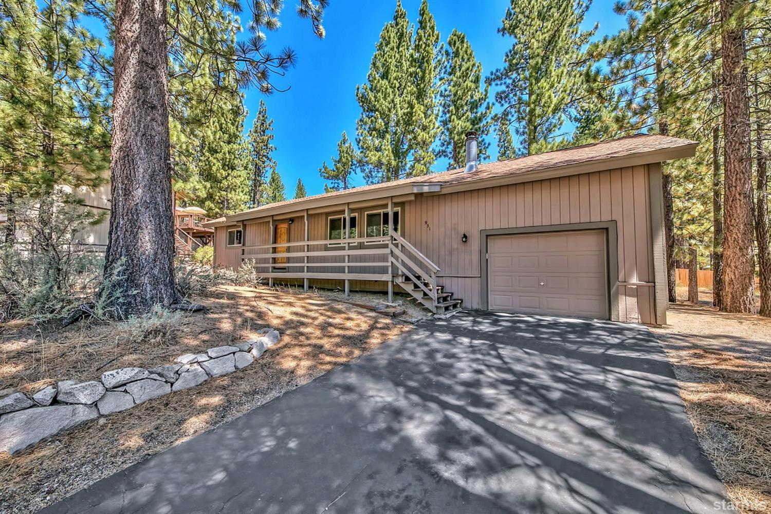 931  Mule Deer Circle, SOUTH LAKE TAHOE