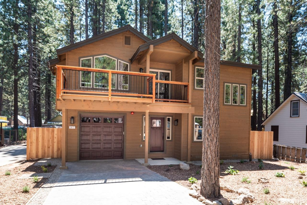 3672  Alder Avenue, SOUTH LAKE TAHOE