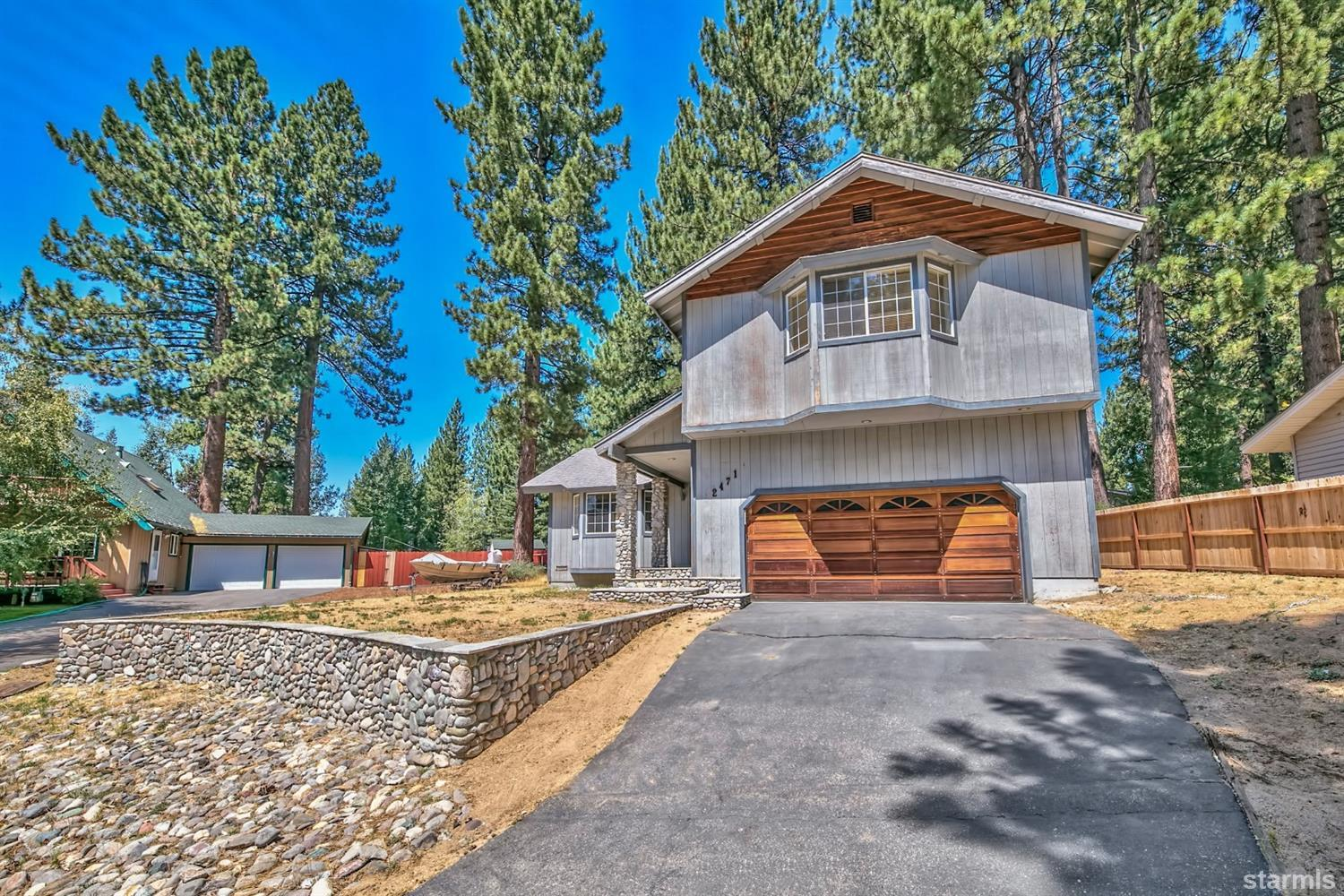 2471  Fair Meadow Court, SOUTH LAKE TAHOE