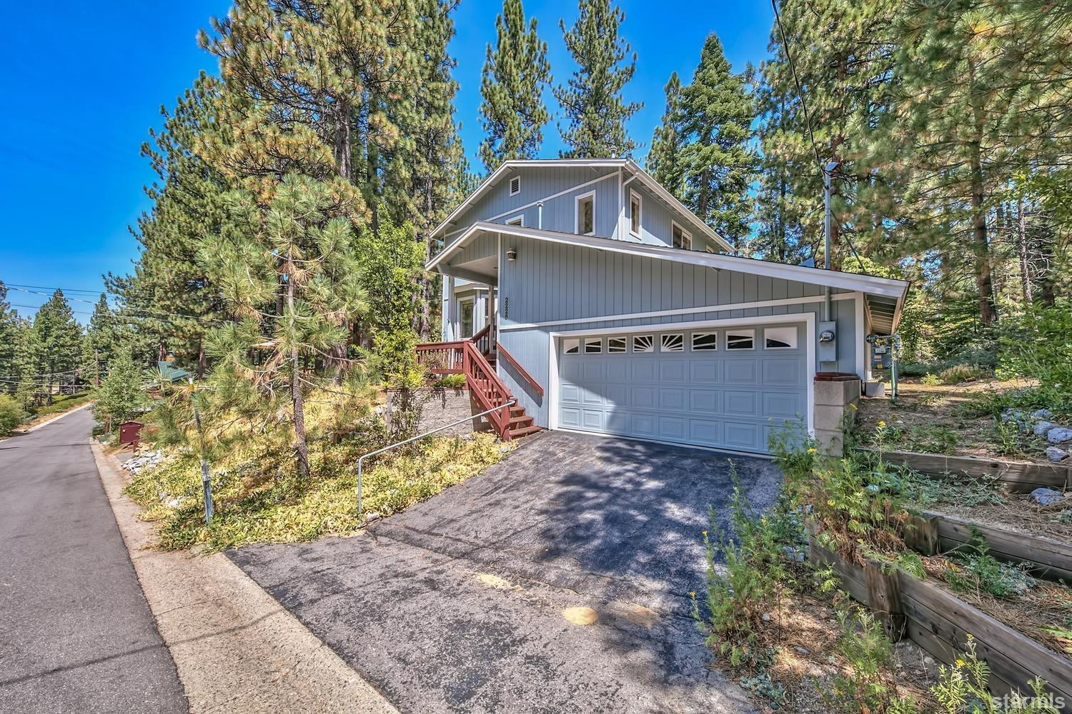 2226 Lupine Trail, SOUTH LAKE TAHOE
