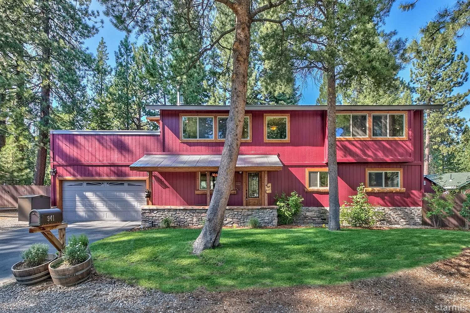 941  Patricia Lane, SOUTH LAKE TAHOE