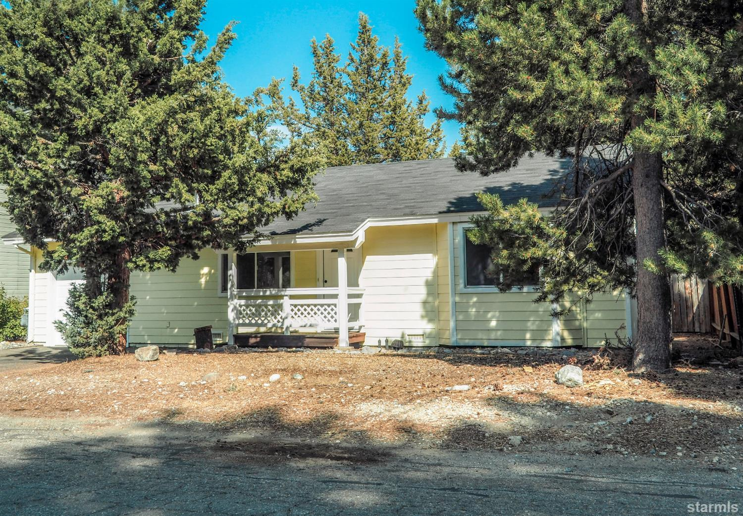 1821  Arrowhead Avenue, SOUTH LAKE TAHOE