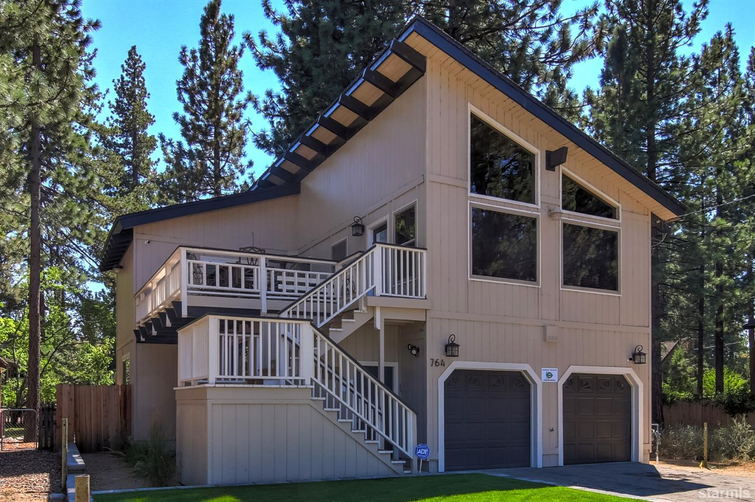 764  Lakeview Avenue, SOUTH LAKE TAHOE