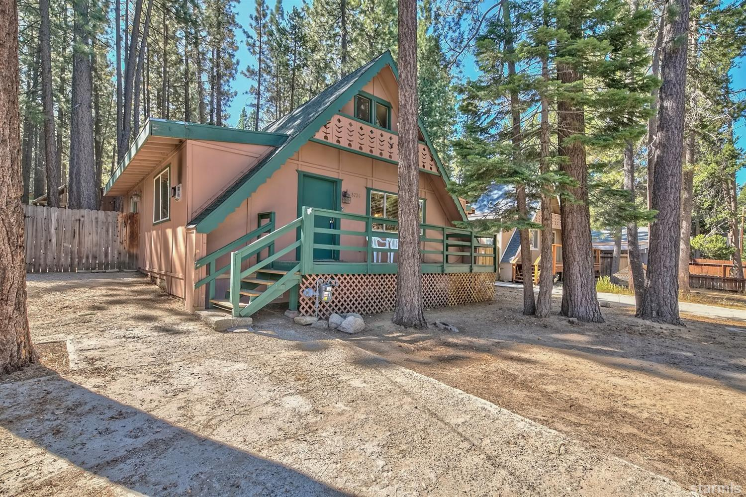 3726  Aspen Avenue, SOUTH LAKE TAHOE