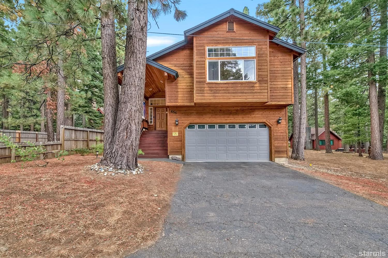 656  Tata Lane, SOUTH LAKE TAHOE