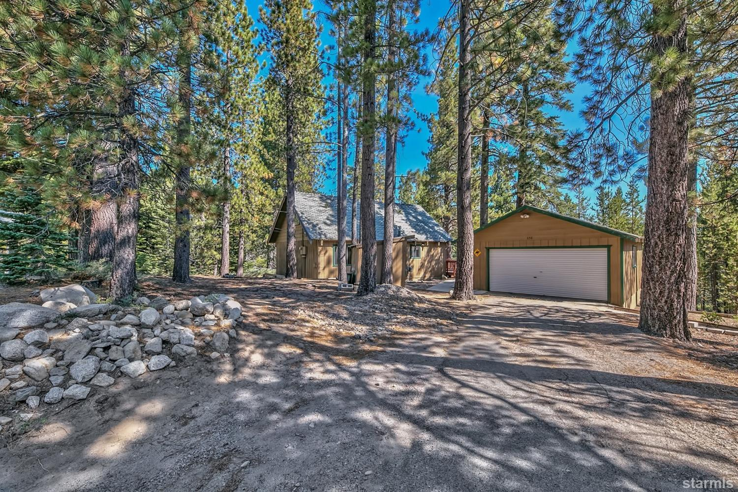 650 Otomites Street, SOUTH LAKE TAHOE