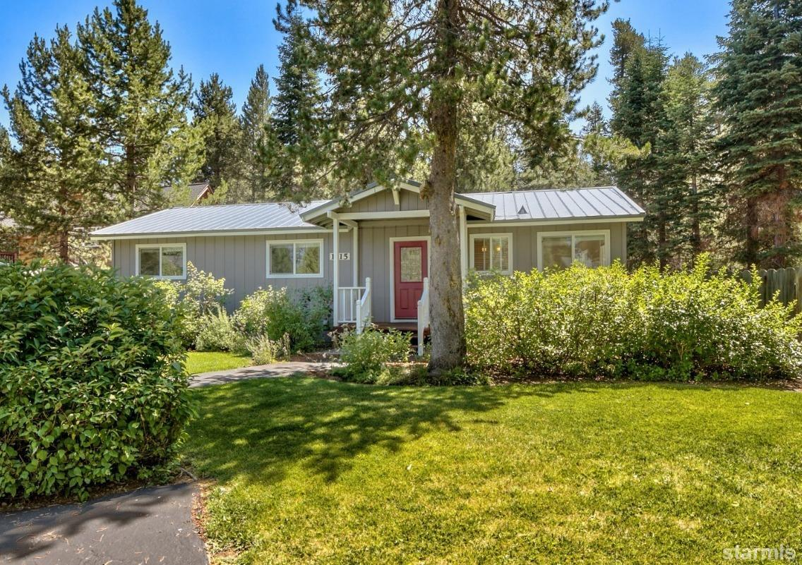1715  Bakersfield Court, SOUTH LAKE TAHOE