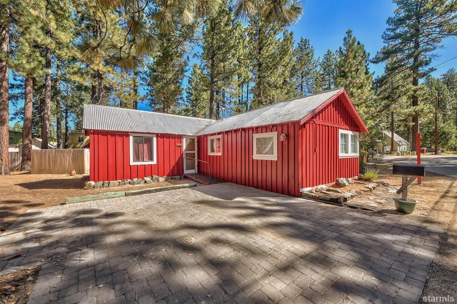 3319  Deer Park Avenue, SOUTH LAKE TAHOE