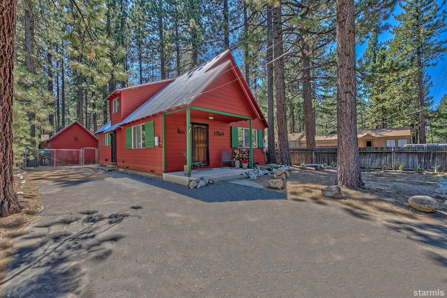 876  Los Angeles Avenue, SOUTH LAKE TAHOE