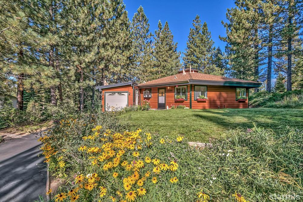 1386  Skyline Drive, SOUTH LAKE TAHOE
