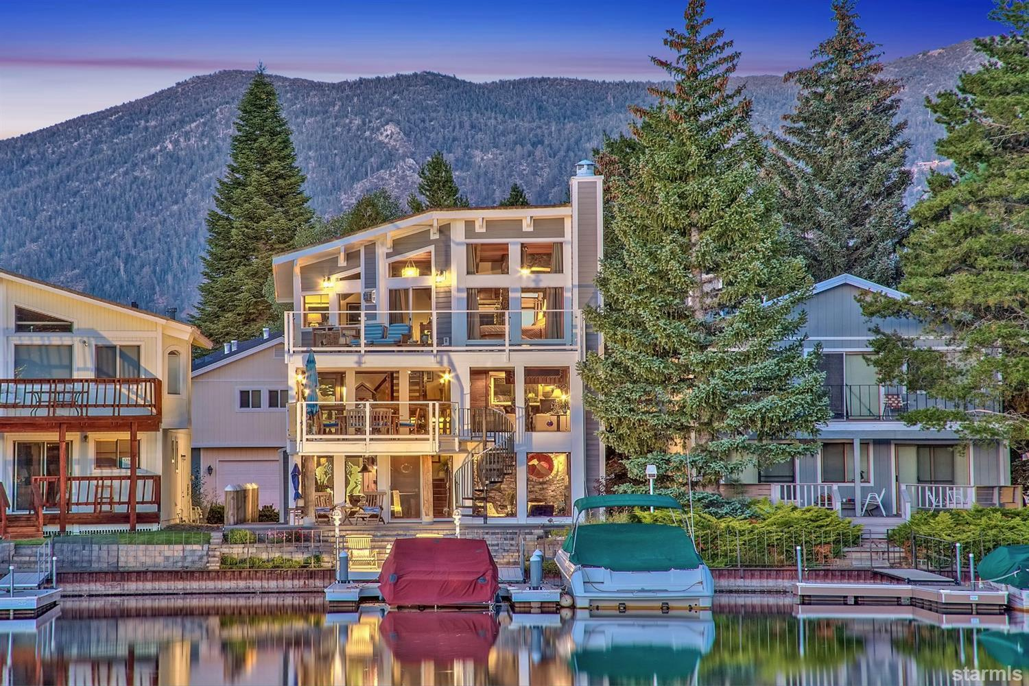 486  Christie Drive, SOUTH LAKE TAHOE