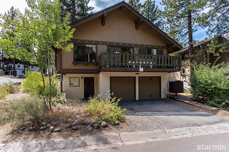 1167  Timber Lane, SOUTH LAKE TAHOE