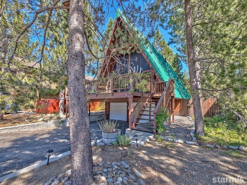 923  Creekwood Drive, SOUTH LAKE TAHOE