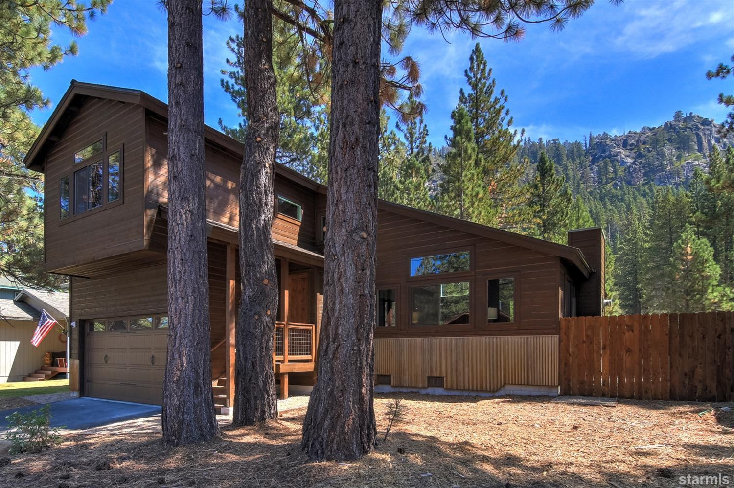2559  Blitzen Road, SOUTH LAKE TAHOE