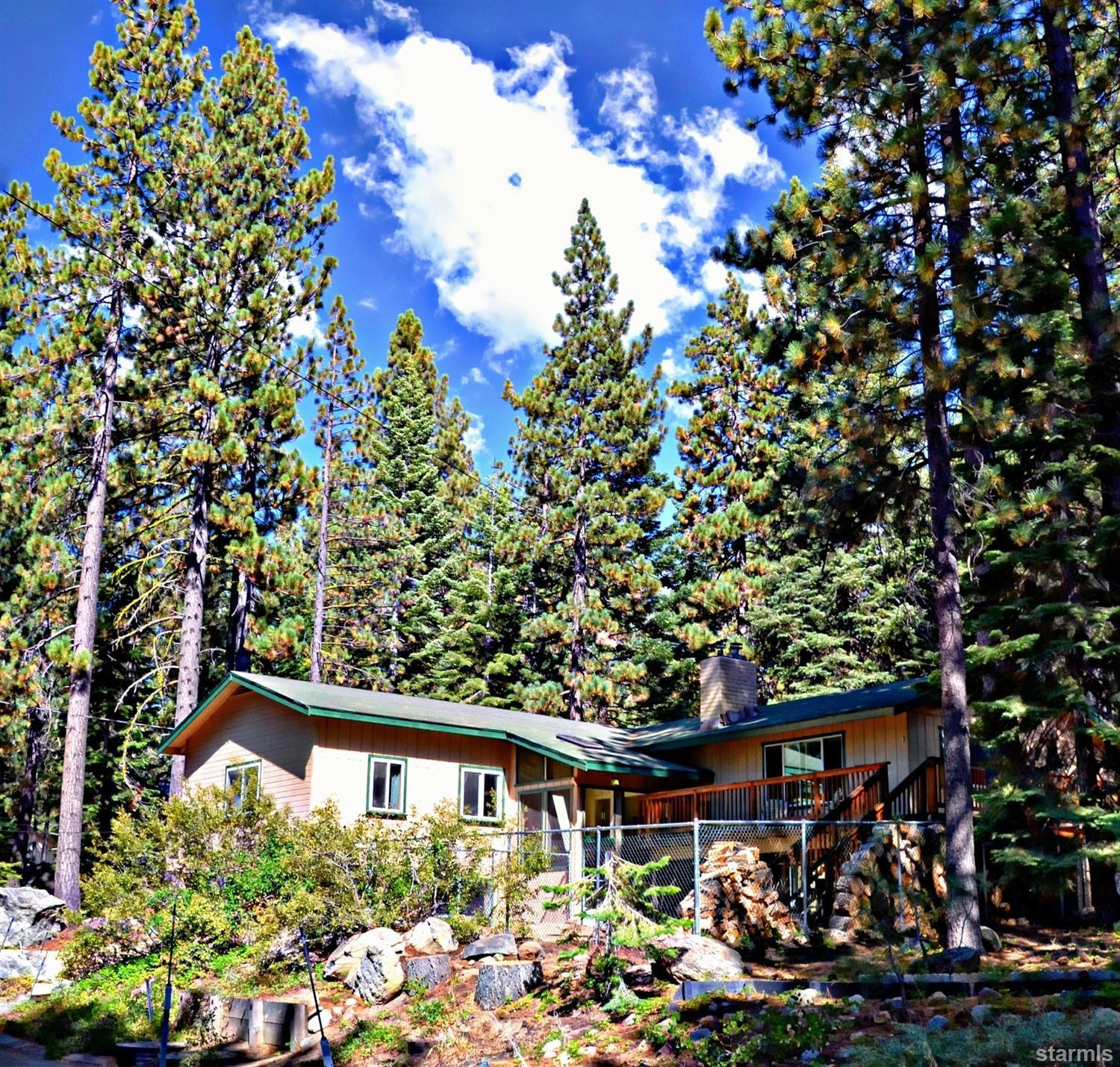 1898  Bella Coola Drive, SOUTH LAKE TAHOE