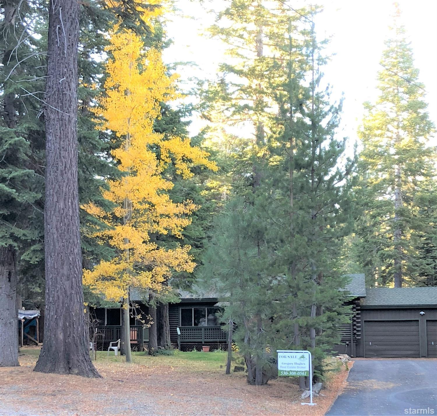 757  Algonquin Court, SOUTH LAKE TAHOE