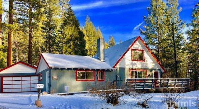 2318  Alice Lake Road, SOUTH LAKE TAHOE