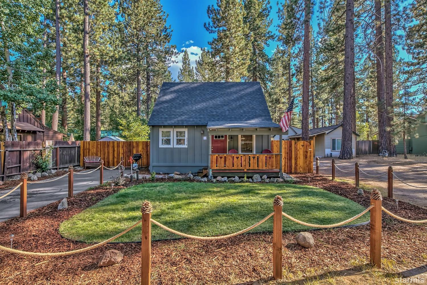 3314 Cape Horn Road, SOUTH LAKE TAHOE