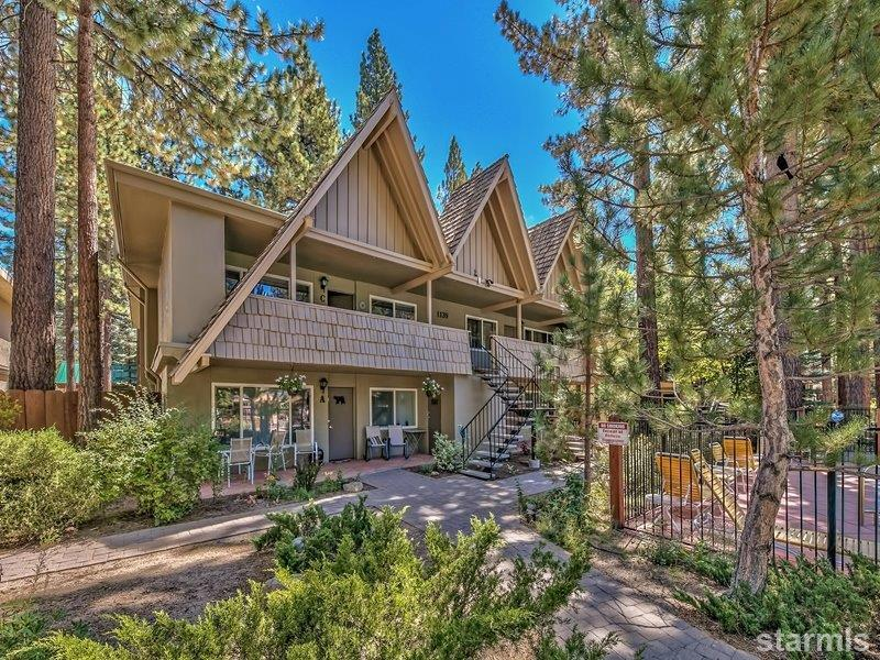 1139  Herbert Avenue, SOUTH LAKE TAHOE