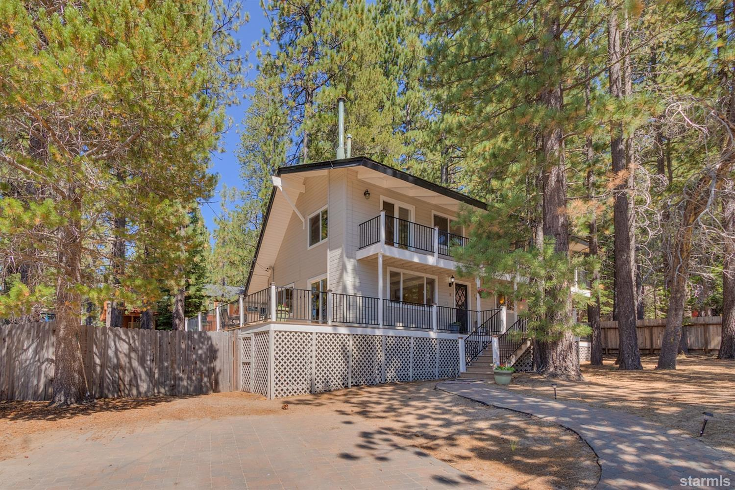 1940 Apache Avenue, SOUTH LAKE TAHOE