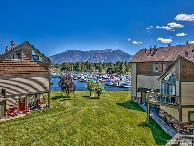 555  Tahoe Keys Boulevard, SOUTH LAKE TAHOE