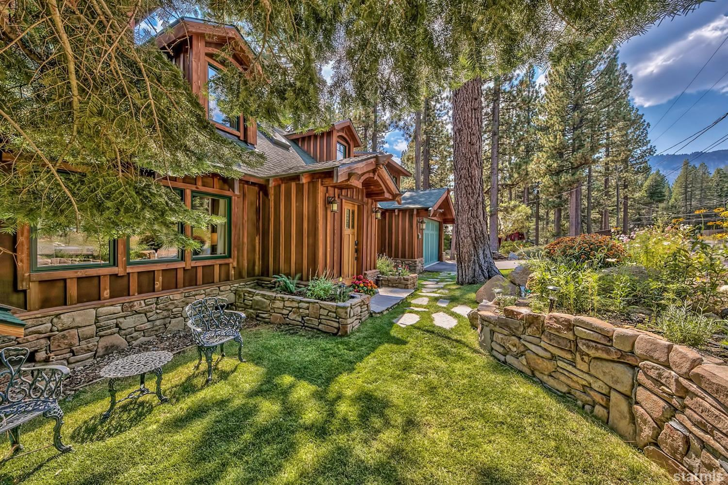 1883 Kickapoo Street, SOUTH LAKE TAHOE