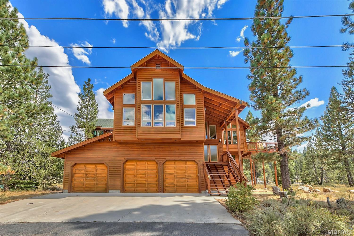 1589  arapahoe Street, SOUTH LAKE TAHOE