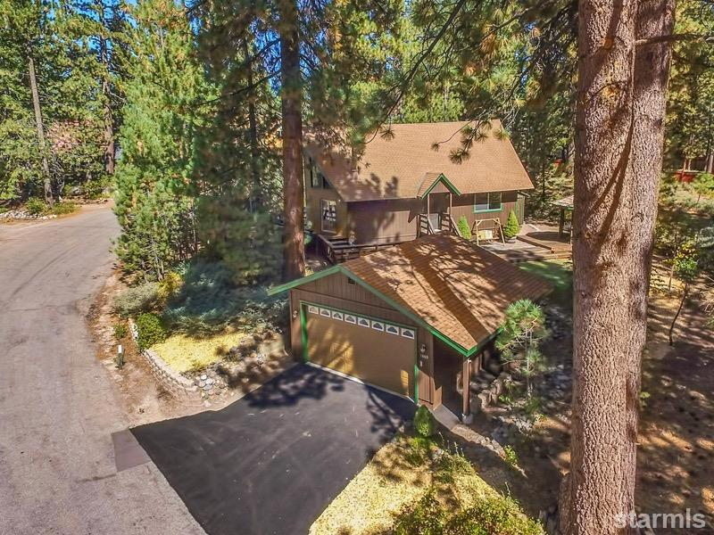 1869  Haidas Circle, SOUTH LAKE TAHOE