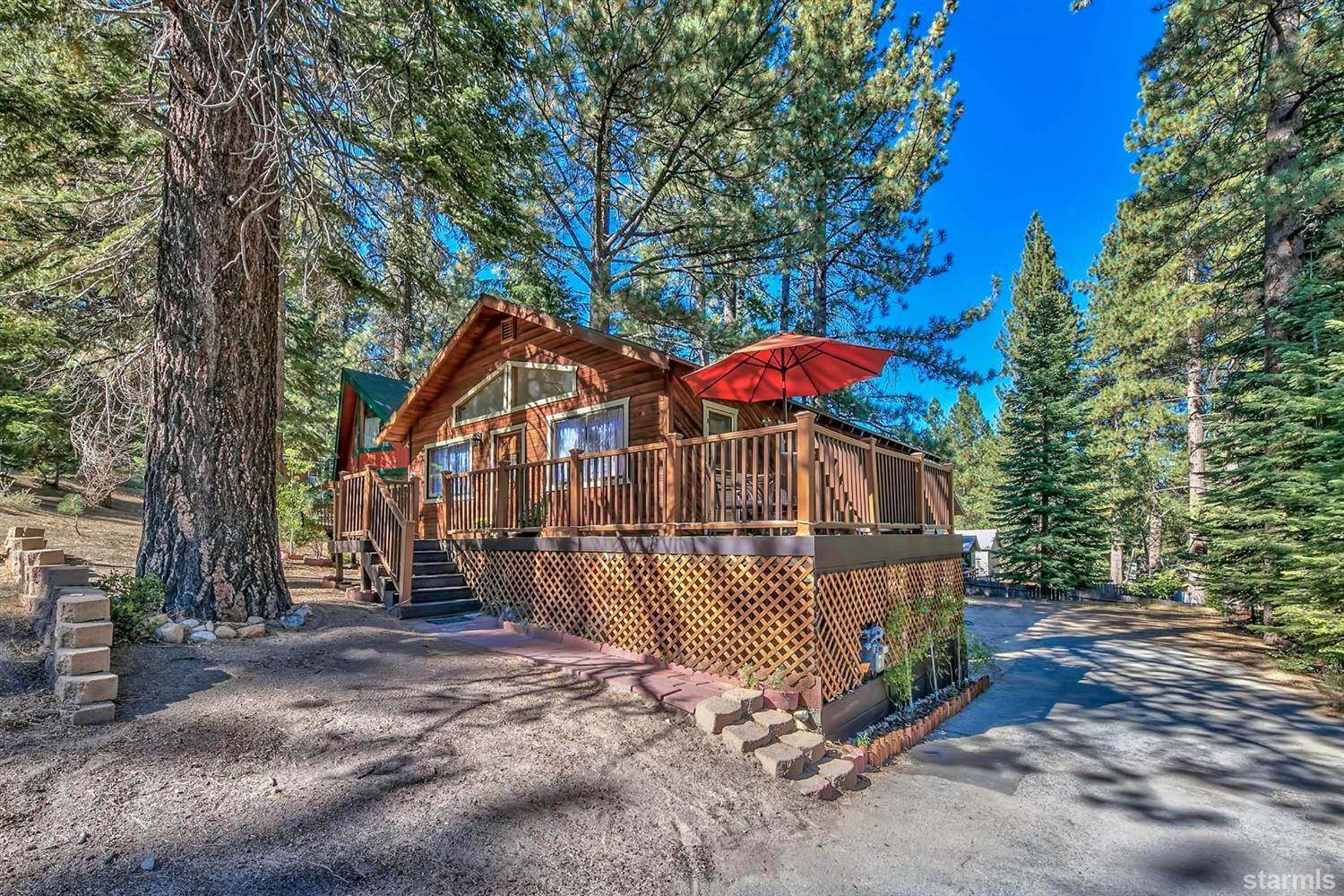 917  Julie Lane, SOUTH LAKE TAHOE
