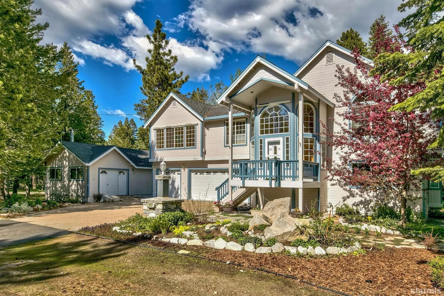 1901  Mewuk Drive, SOUTH LAKE TAHOE