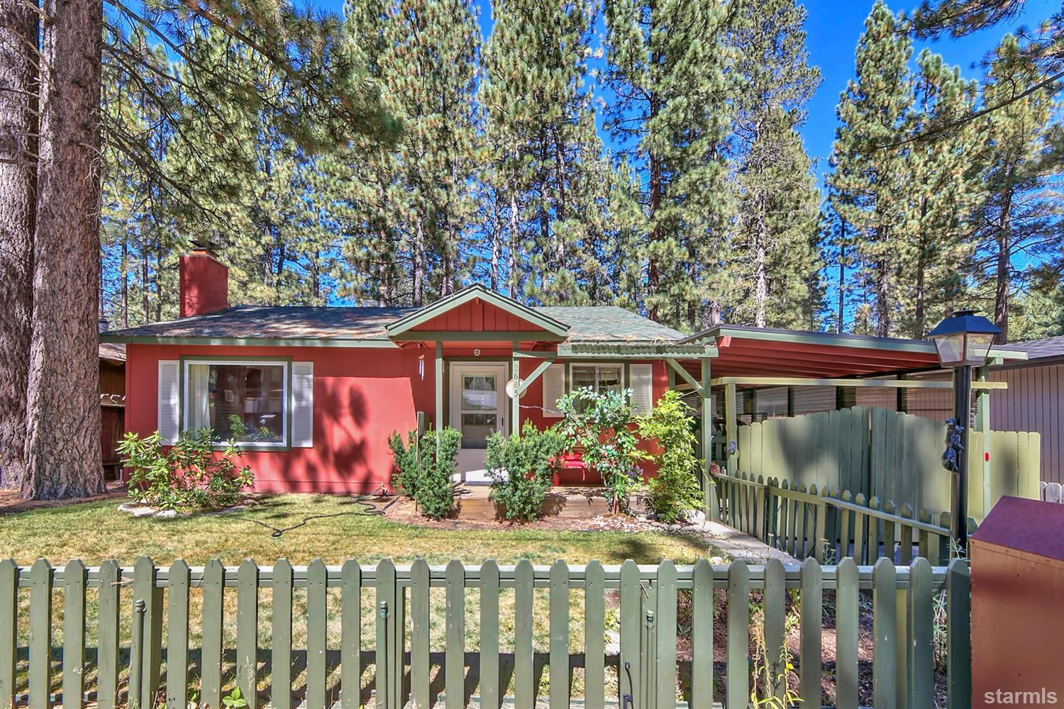 2685  Elwood Avenue, SOUTH LAKE TAHOE