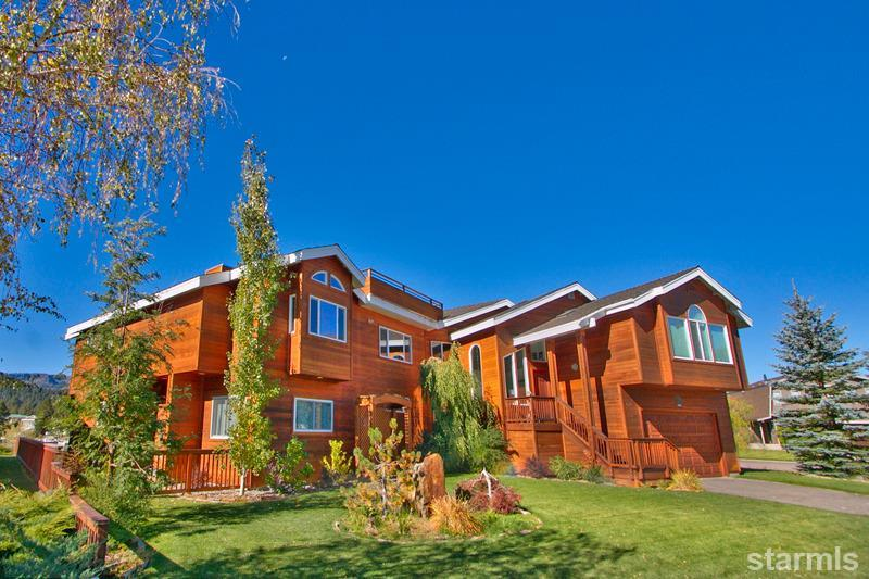576 Alpine Drive, SOUTH LAKE TAHOE