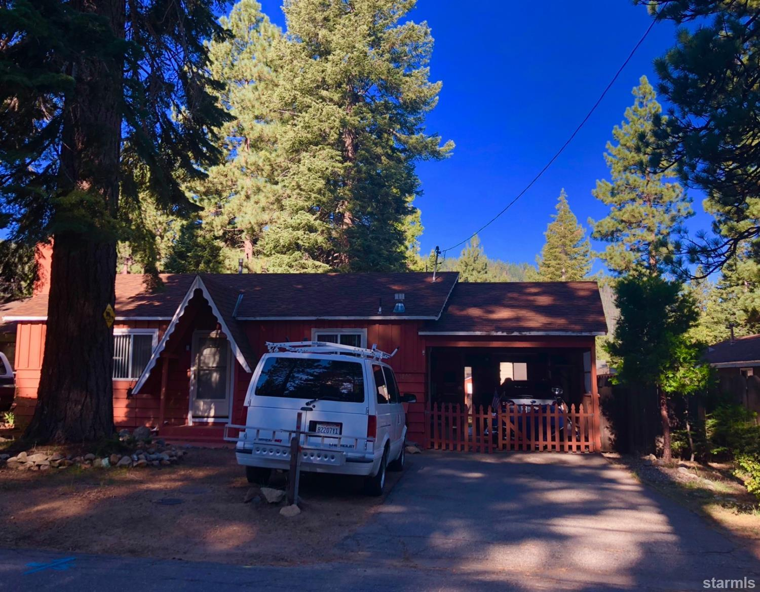 1807 13th Street, SOUTH LAKE TAHOE