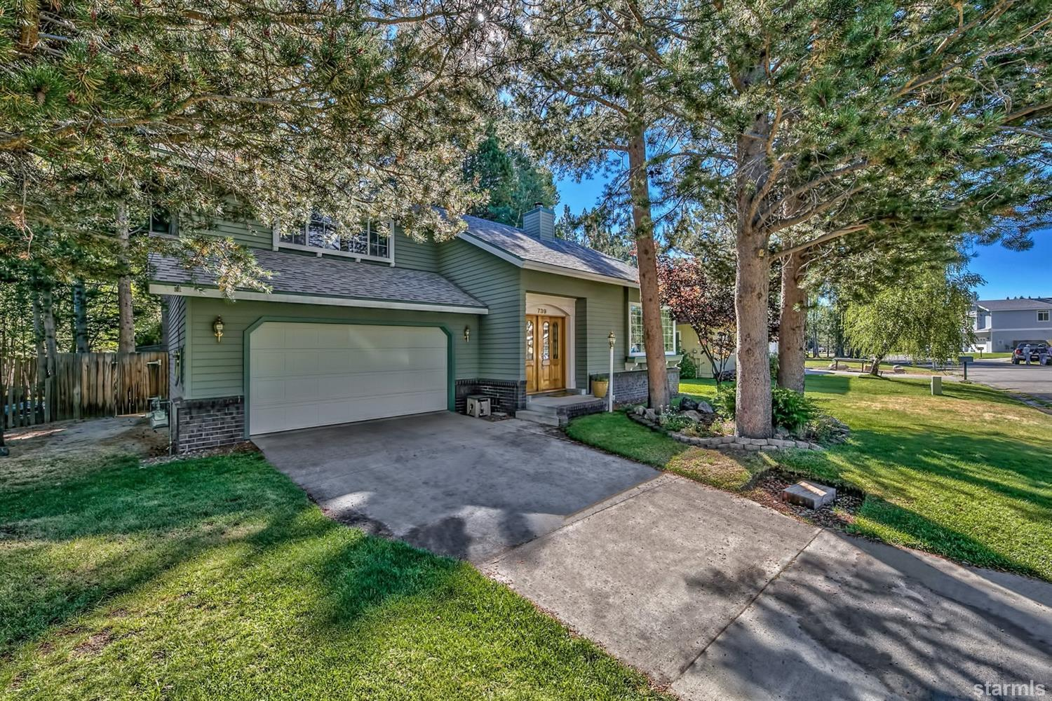 739  Tuolumne Drive, SOUTH LAKE TAHOE
