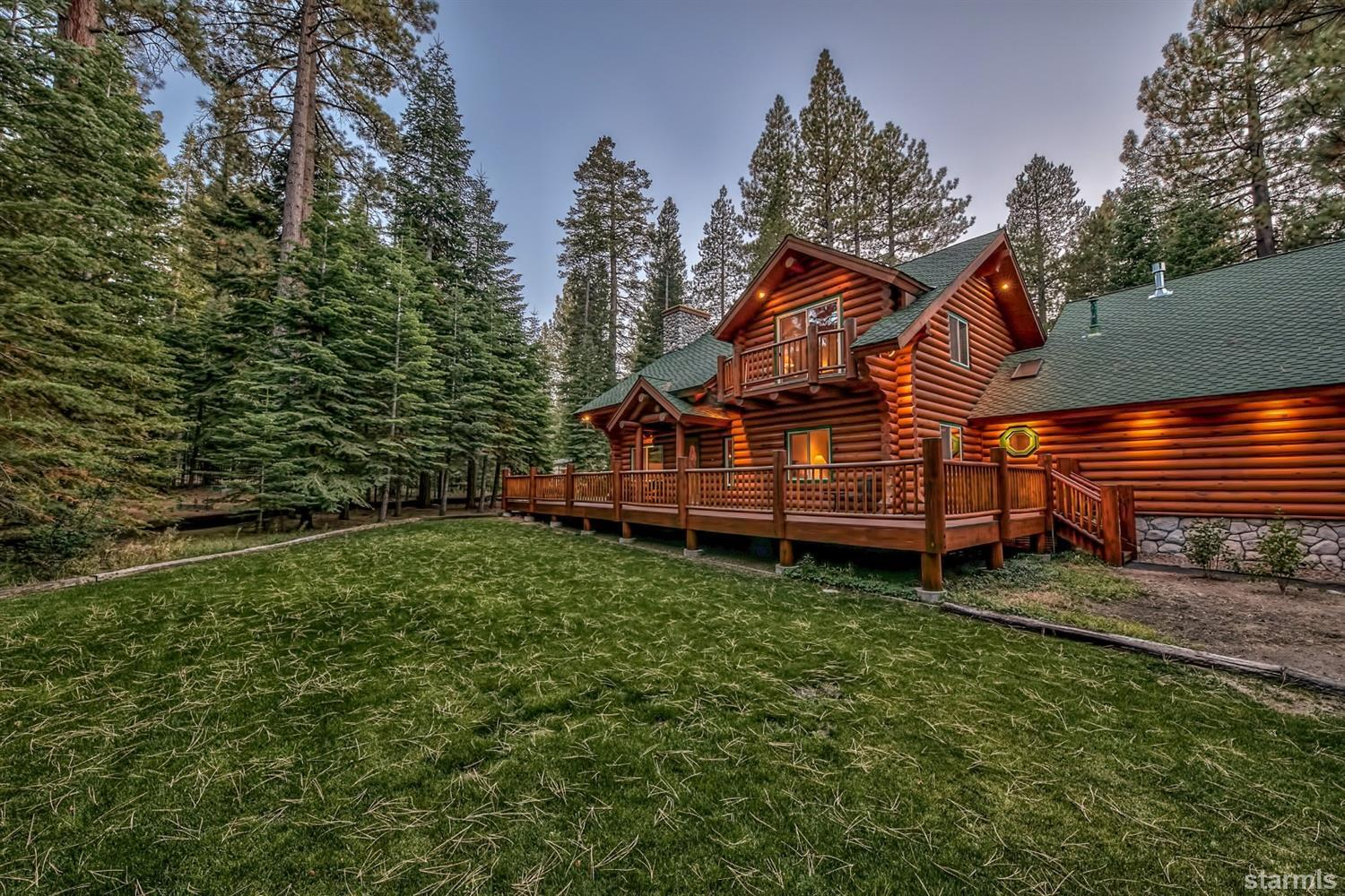 590 Eloise Avenue, SOUTH LAKE TAHOE