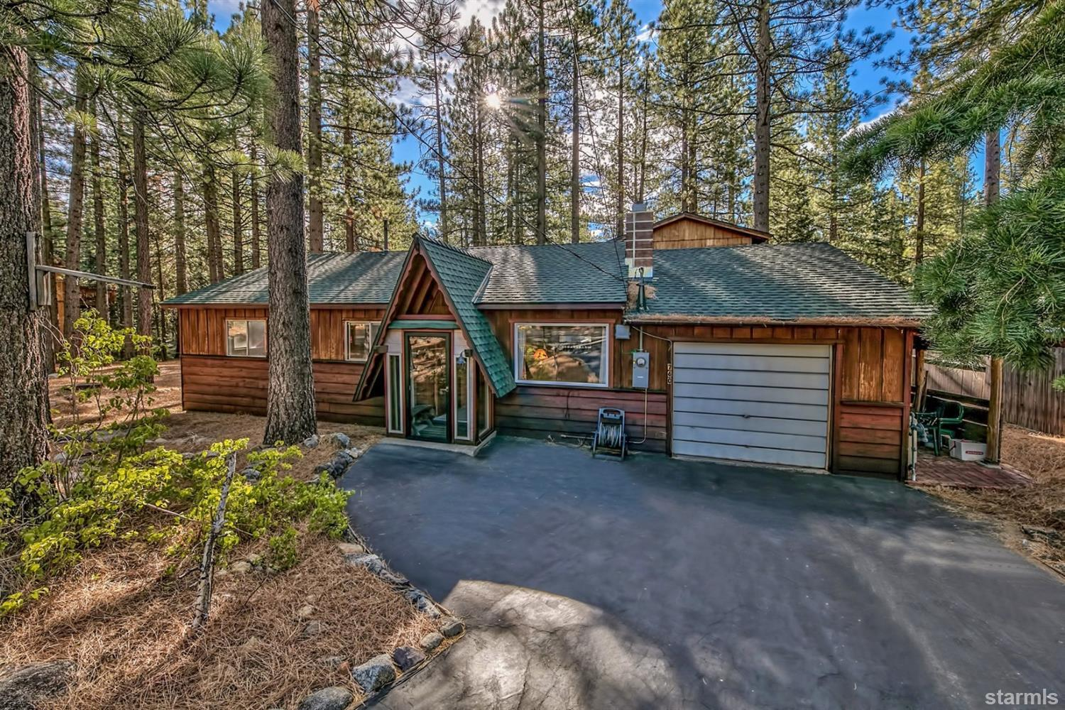 760  Tehama Drive, SOUTH LAKE TAHOE