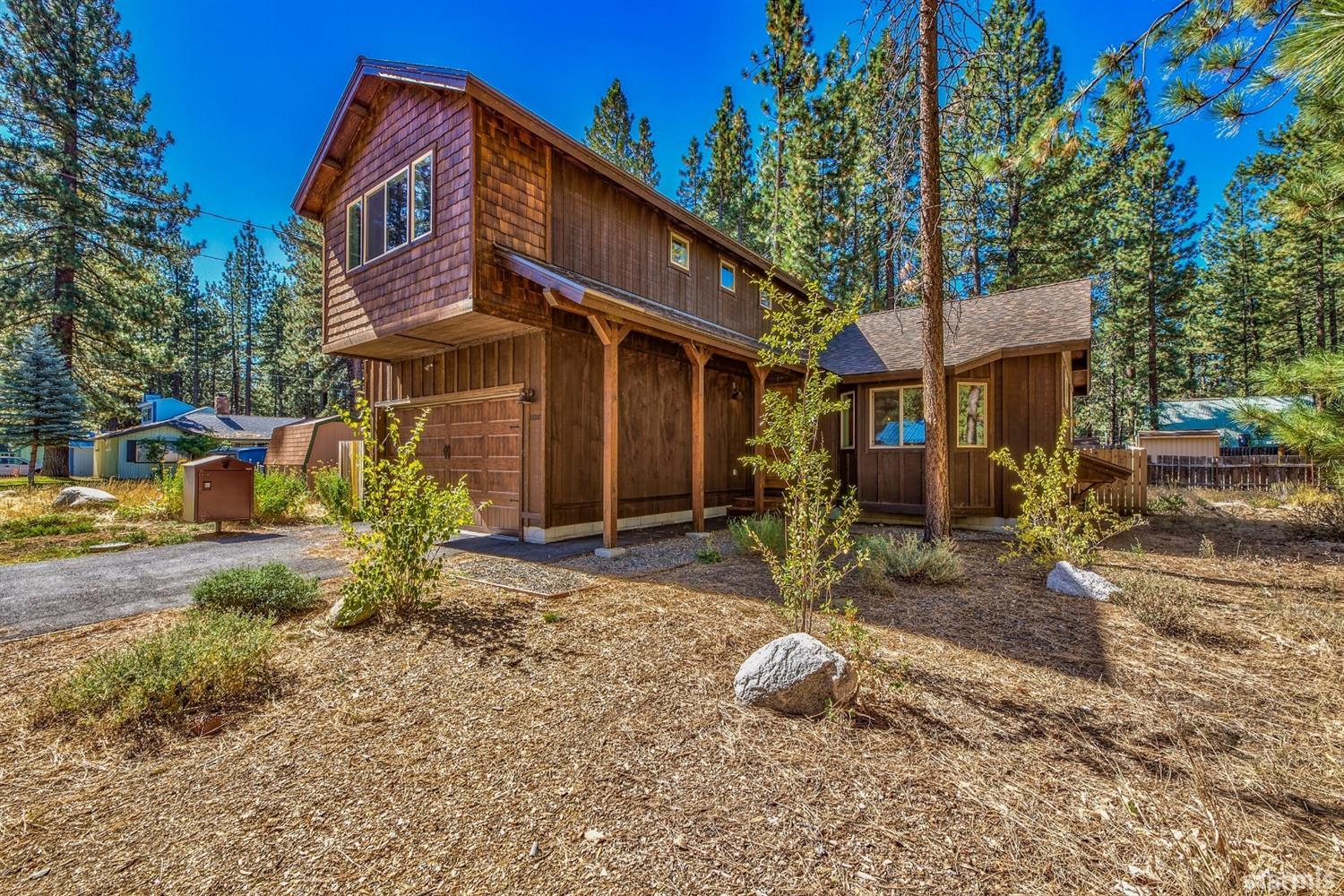 1128  Martin Avenue, SOUTH LAKE TAHOE
