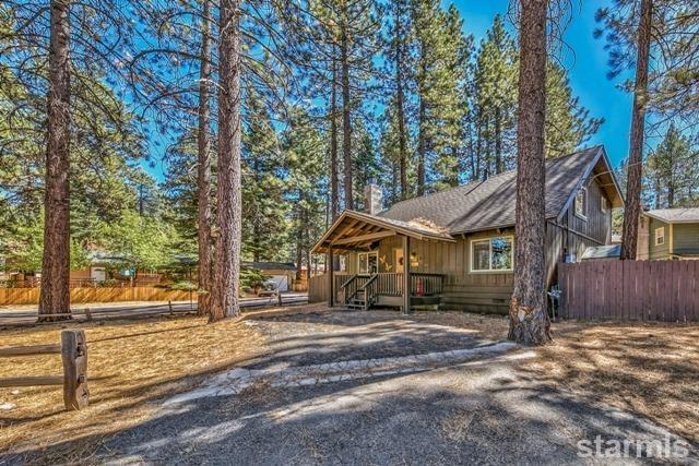 3808 Alder Avenue, SOUTH LAKE TAHOE