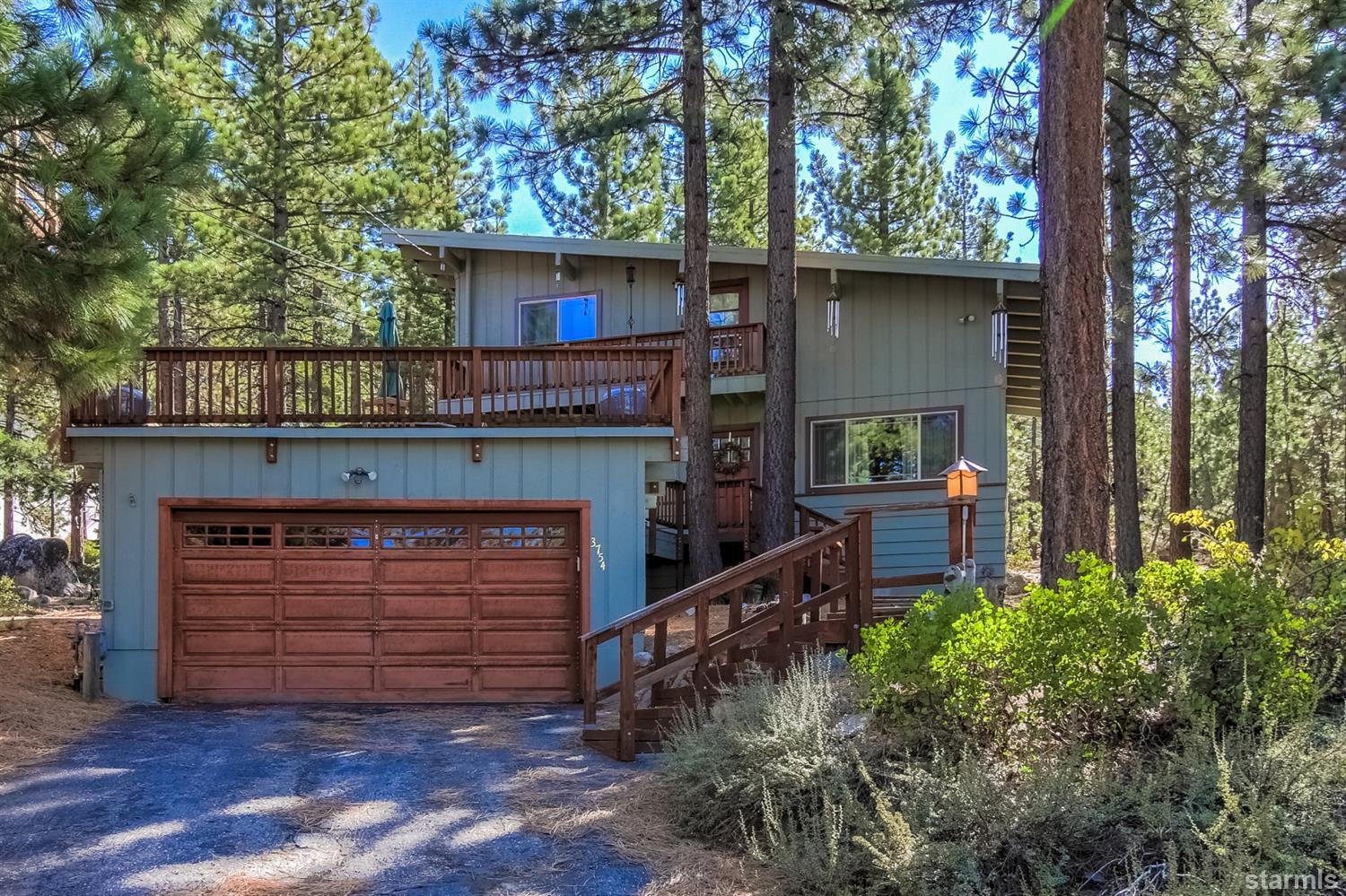 3754  Overlook Court, SOUTH LAKE TAHOE