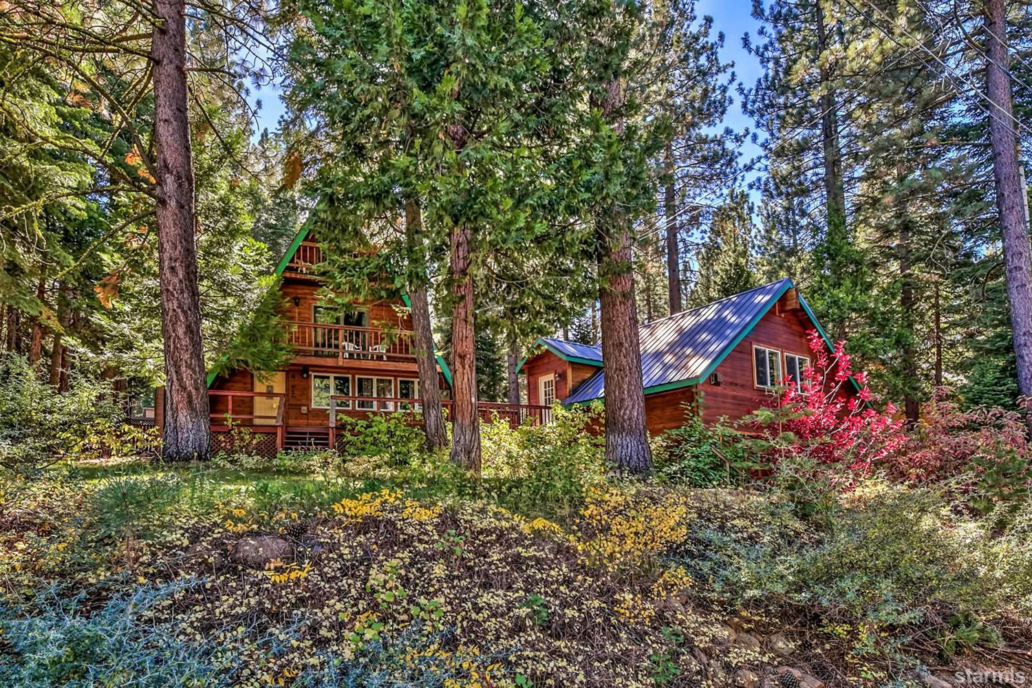 1687  Mohican Drive, SOUTH LAKE TAHOE